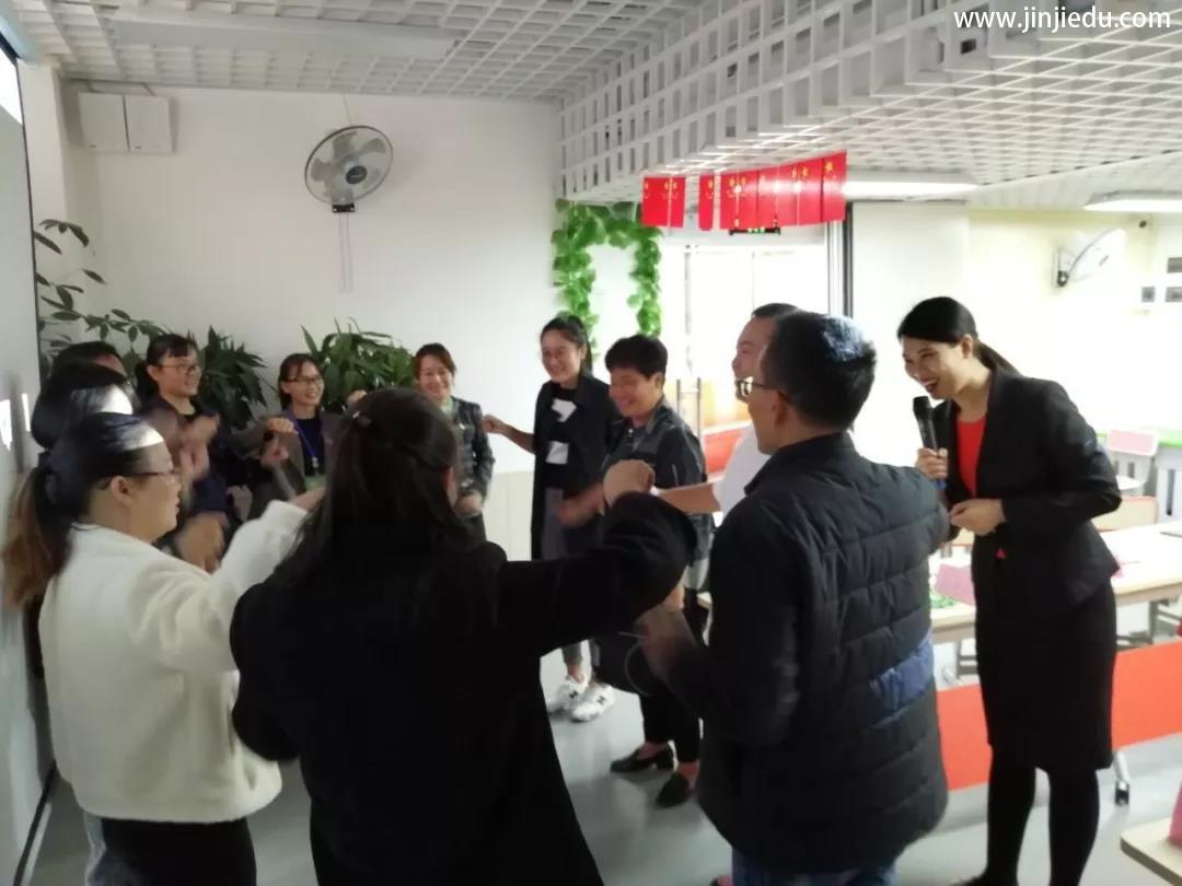 晋级教育——晋级中国行昨日精彩呈现,今日且看济南、北京、西安、昆明、广州五连杀!